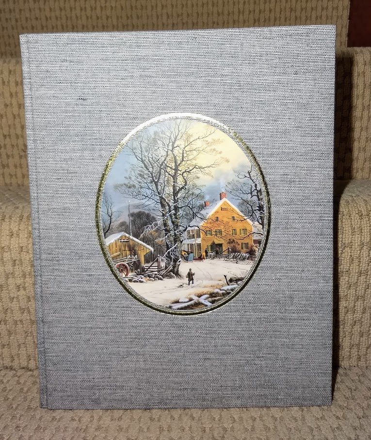 Image for The Great Book of Currier & Ives America
