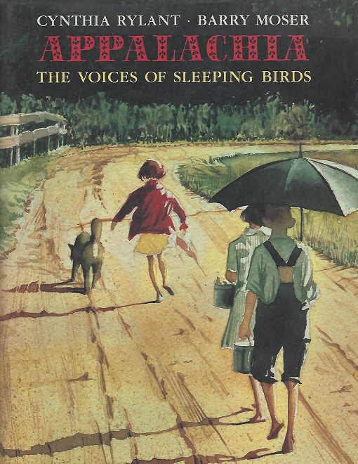 Image for Appalachia, The Voices of Sleeping Birds