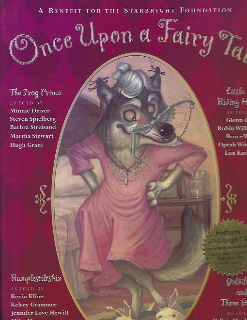 Image for Once upon a Fairy Tale