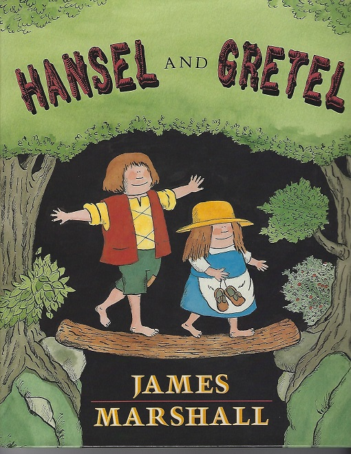 Image for Hansel and Gretel;