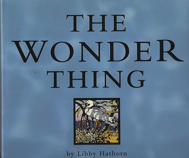 Image for The Wonder Thing