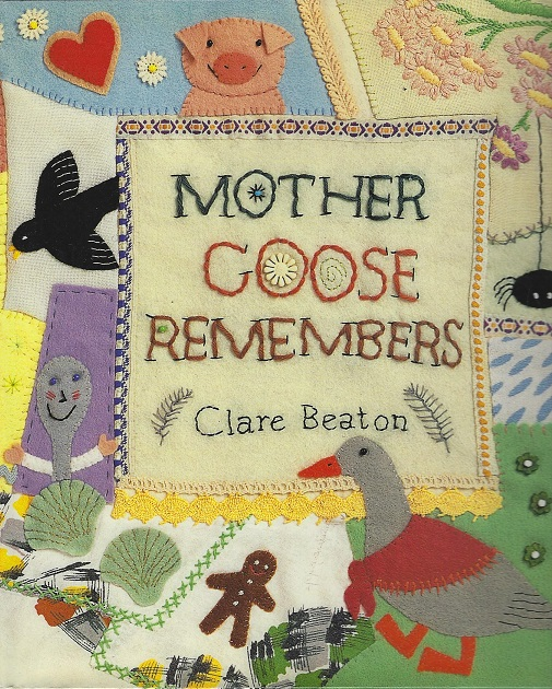 Image for Mother Goose Remembers