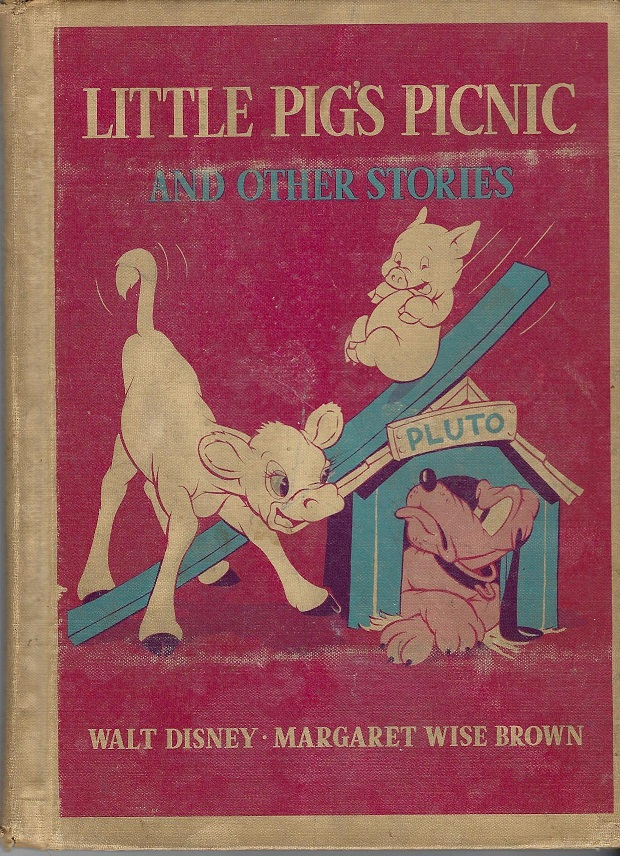 Image for Little Pig's Picnic and Other Stories