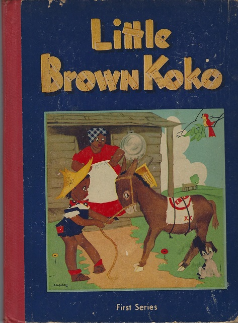 Image for Stories of Little Brown Koko, First Series