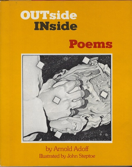 Image for OUTside INside Poems
