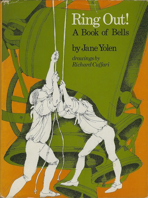 Image for Ring Out!  A Book of Bells
