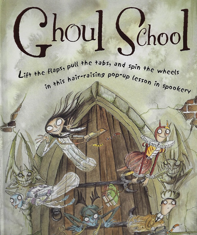 Image for Ghoul School