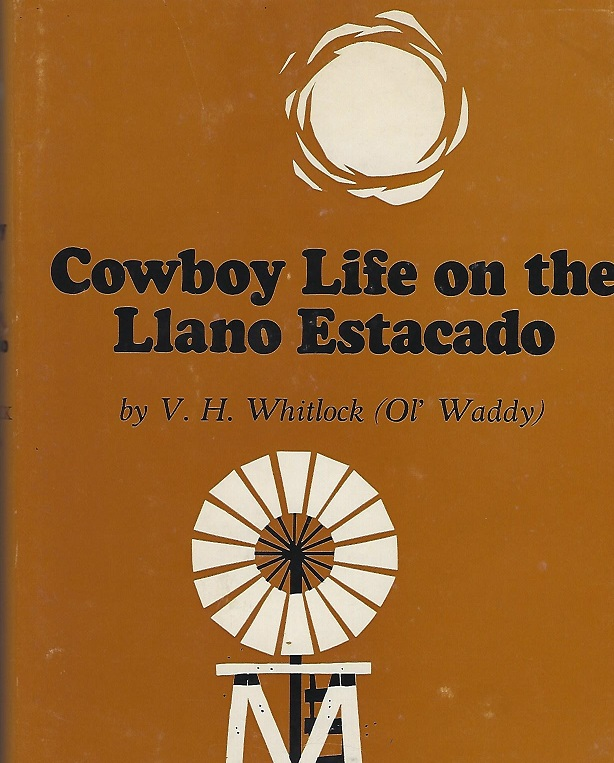 Image for Cowboy Life on the Llano Estacado