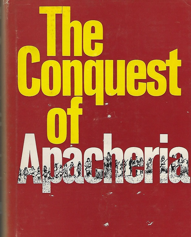 Image for Conquest of Apacheria