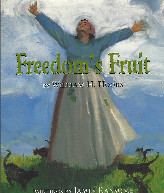 Image for Freedom's Fruit