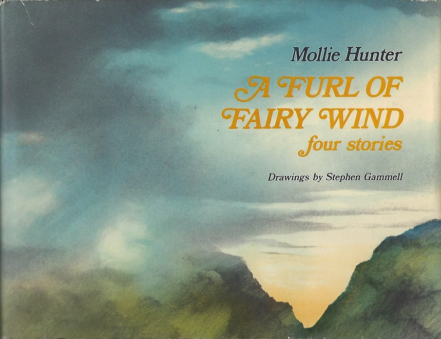 Image for A Furl of Fairy Wind