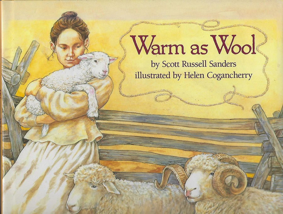 Image for Warm as Wool