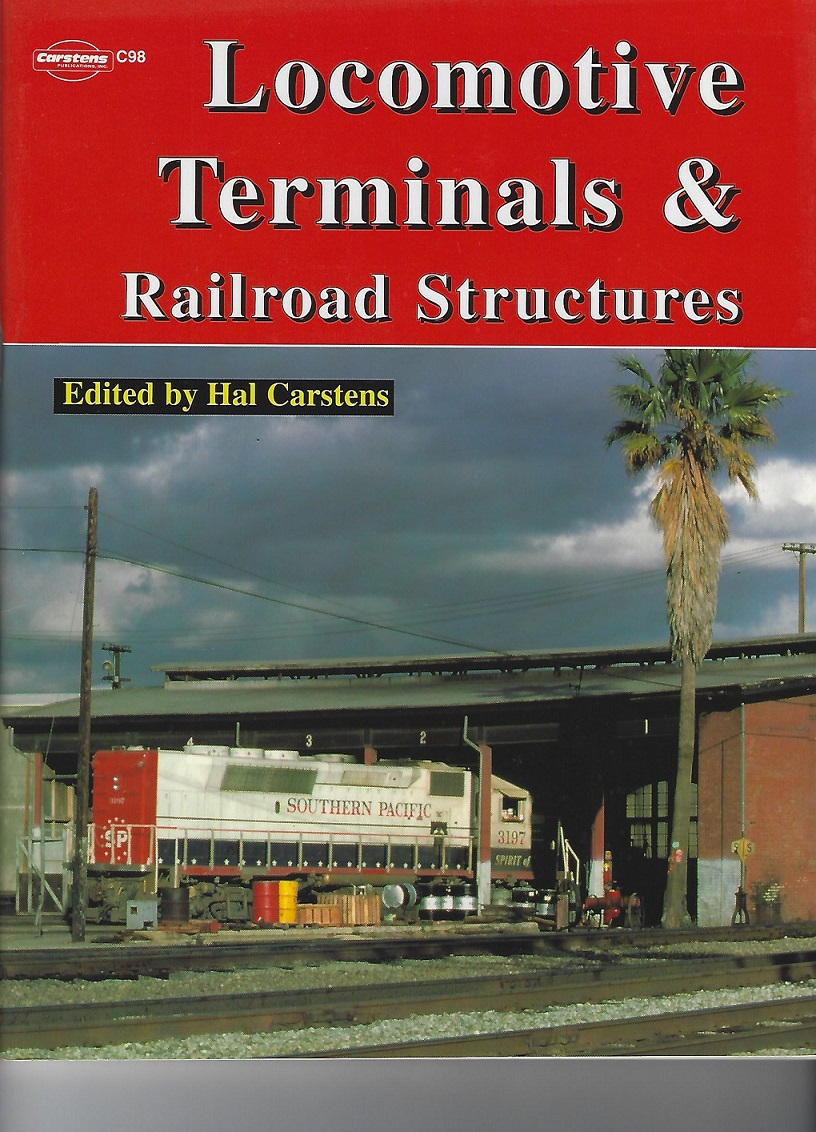 Image for Locomotive Terminals & Railroad Structures