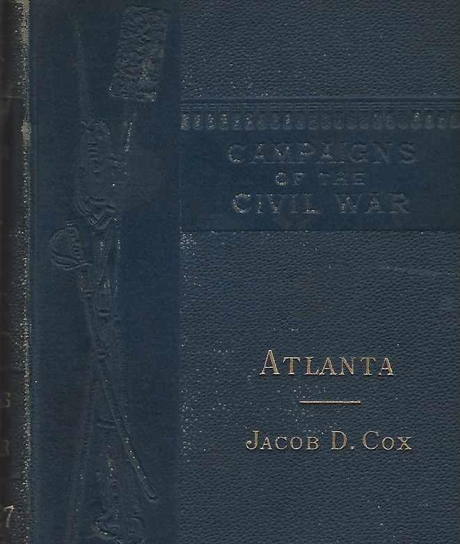 Image for Atlanta:  Campaigns of the Civil War IX