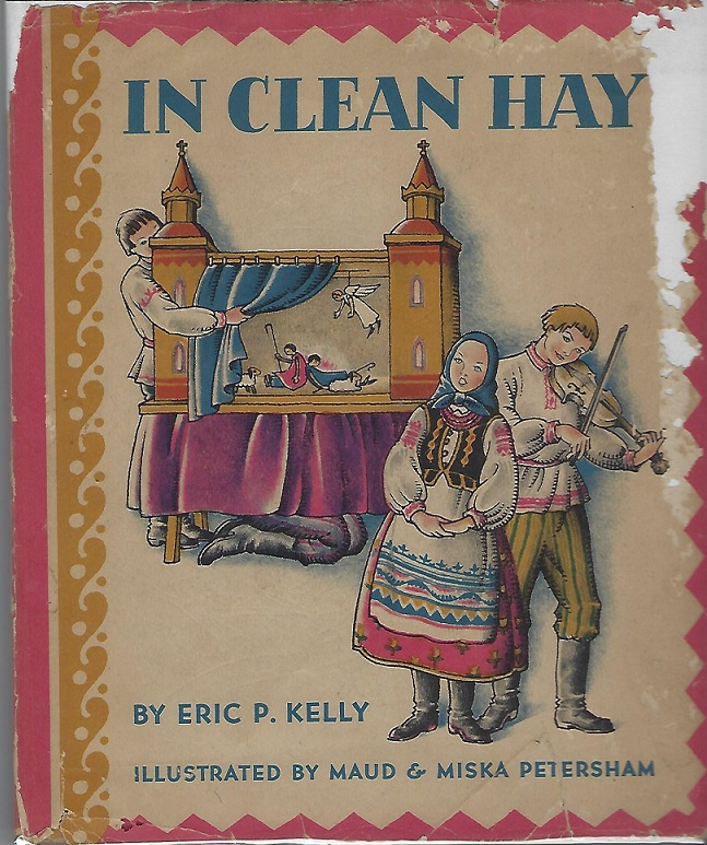Image for In Clean Hay