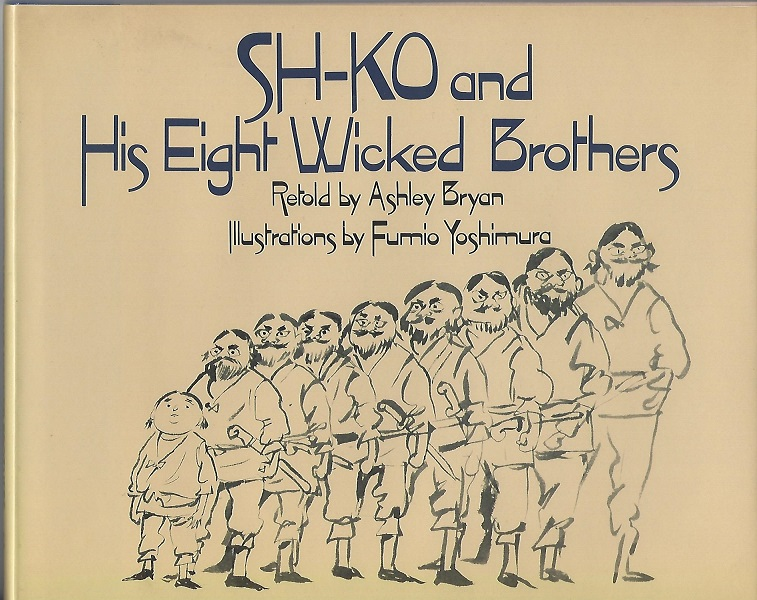 Image for SH-Ko and His eight Wicked Brothers