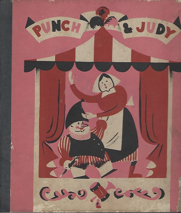 Image for The Comical Tragedy of Tragical Comedy of Punch & Judy