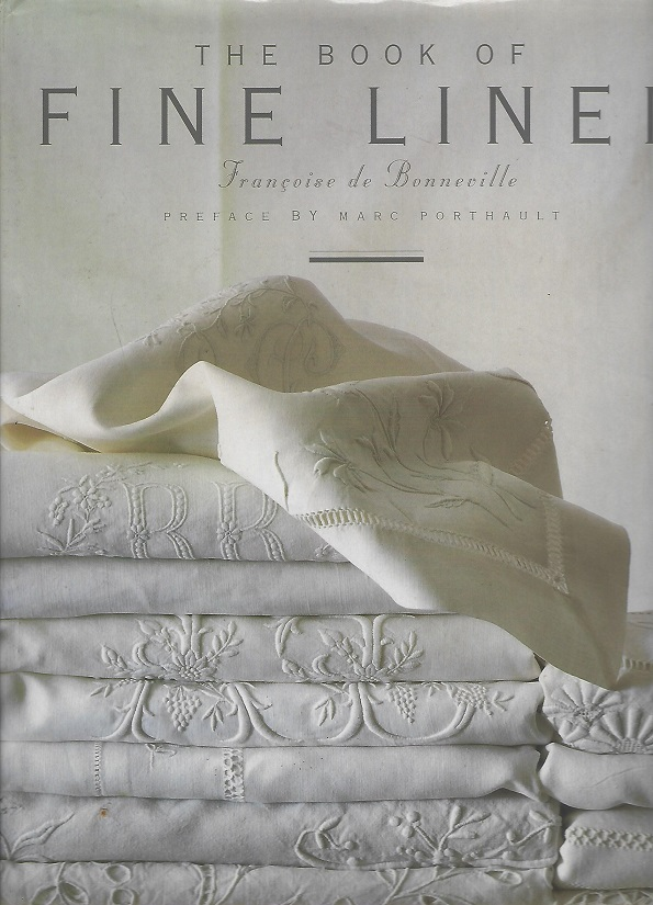 Image for Book of Fine Linen
