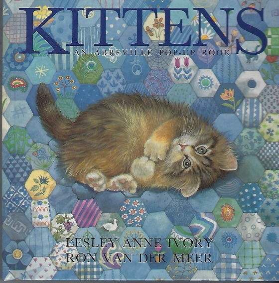 Image for Kittens, An Abbeville Pop-Up Book