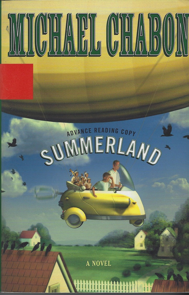 Image for Summerland