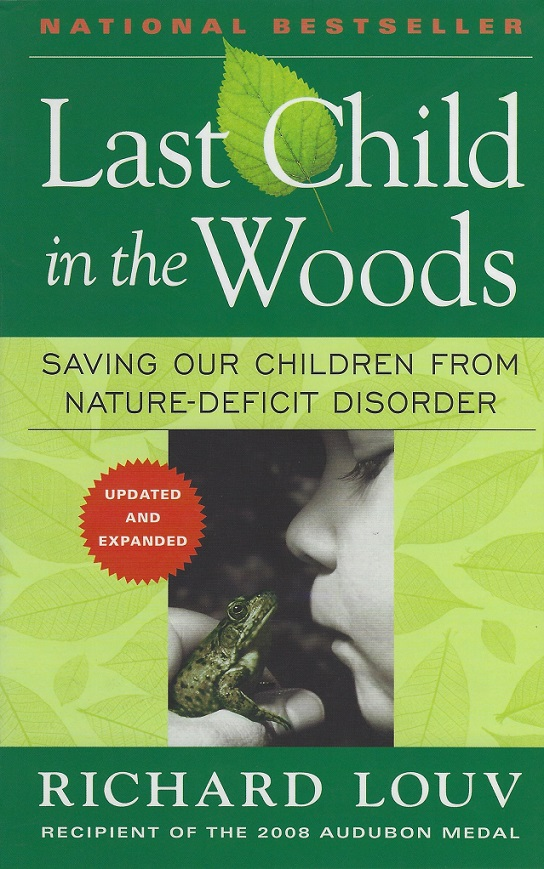 Image for Last Child in the Woods