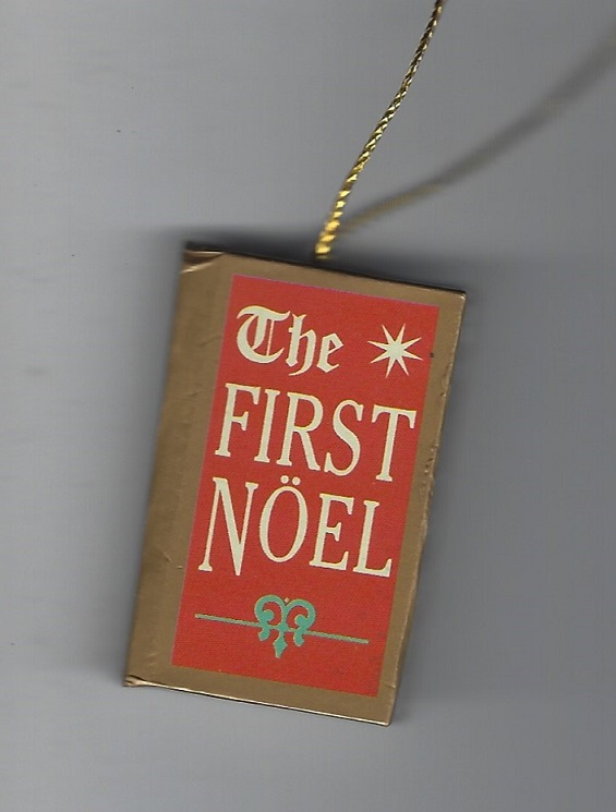 Image for The First Noel