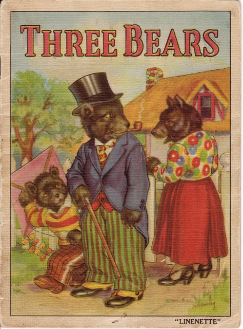Image for Three Bears
