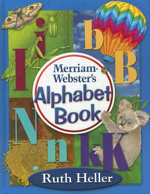 Image for Merriam-Webster's Alphabet Book