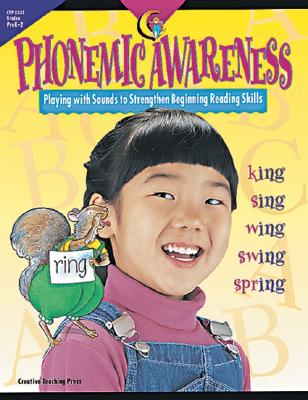 Image for Phonemic Awareness