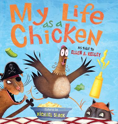 Image for My Life As a Chicken