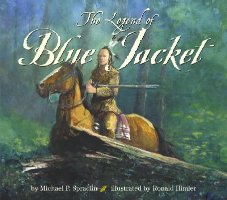 Image for Legend of Blue Jacket