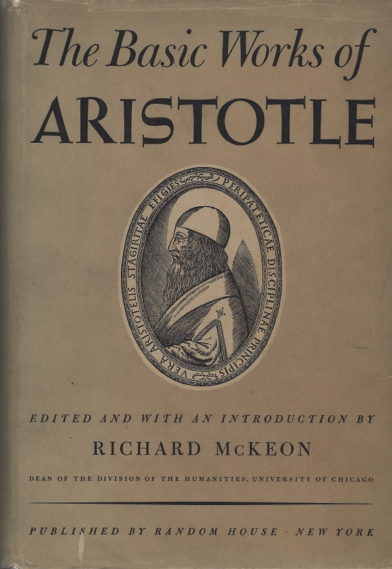 Image for Basic Works of Aristotle