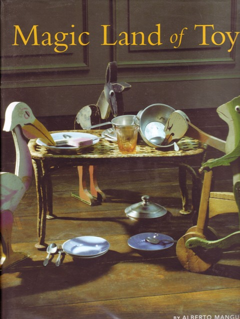 Image for Magic Land of Toys