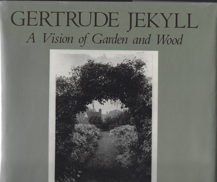 Image for Gertrude Jekyll