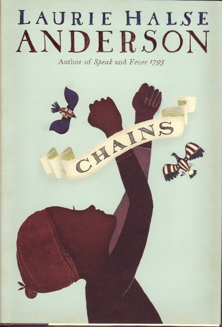 Image for Chains :  Seeds of America