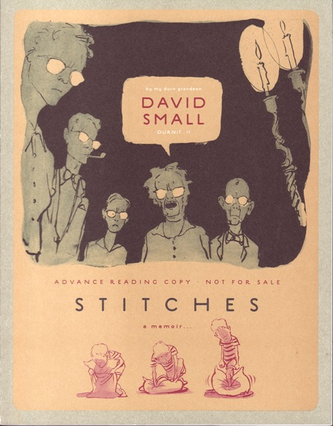 Image for Stitches