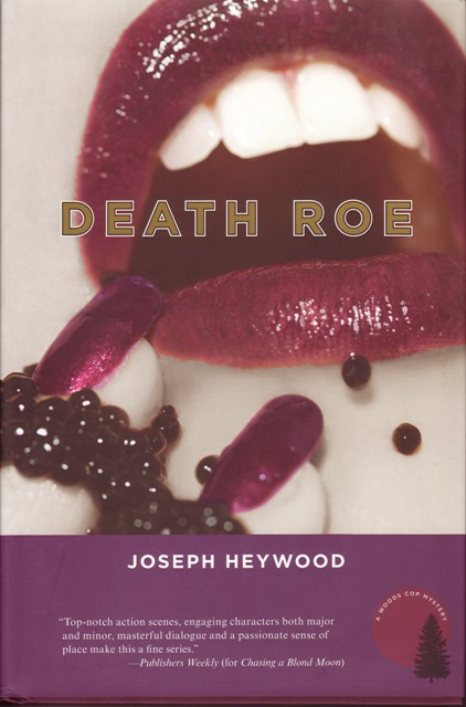 Image for Death Roe