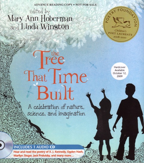 Image for Tree That Time Built A Celebration of Nature, Science, and Imagination with CD