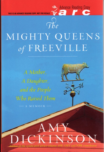 Image for Mighty Queens of Freeville A Mother, a Daughter, and the Town That Raised Them