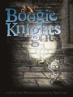 Image for Boogie Knights