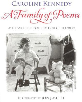 Image for Family of Poems