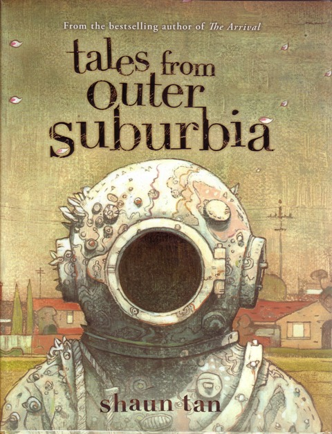 Image for Tales From Outer Suburbia