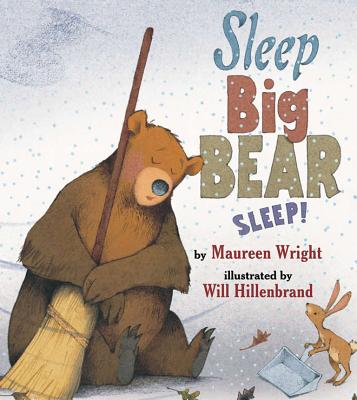 Image for Sleep, Big Bear, Sleep!