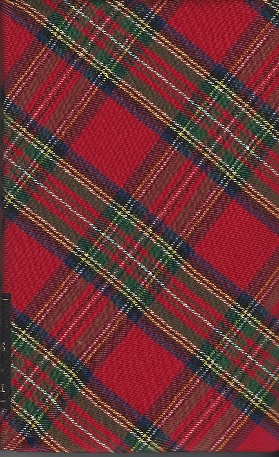 Image for Robert Bains's the Clans and Tartans of Scotland