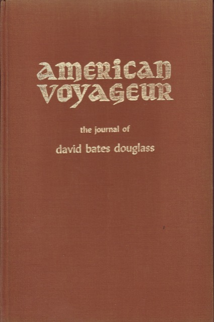 Image for American Voyageur