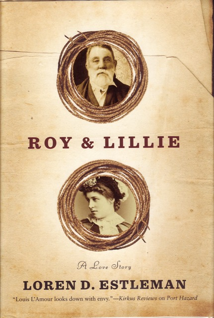 Image for Roy & Lillie: A Love Story