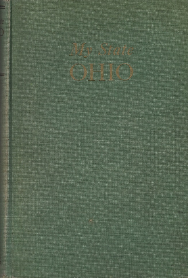 Image for My State - Ohio