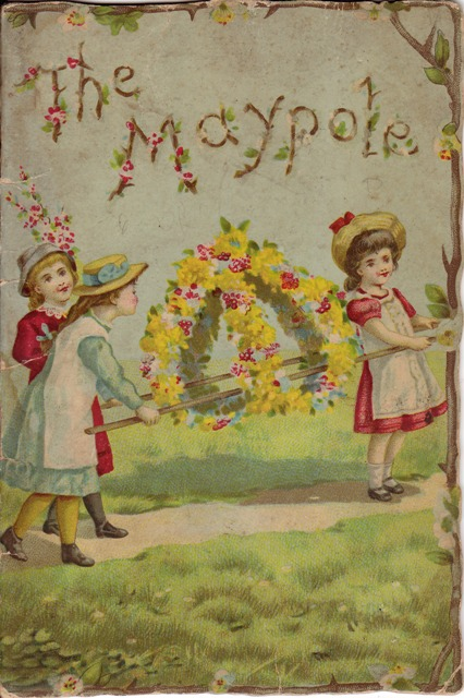 Image for The Maypole