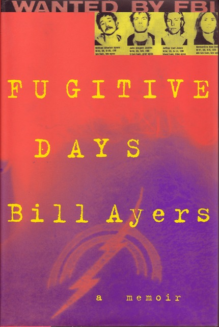 Image for Fugitive Days