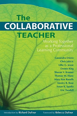 Image for The Collaborative Teacher